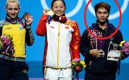 """Việt Nam có Hoàng Xuân Vinh, nhưng Thái Lan mới """"cân"""" cả ĐNÁ tại Olympic 2016"""