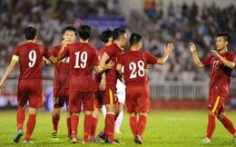 Thái Lan ư? Hãy xem bao nhiêu năm Việt Nam không thắng Indonesia?
