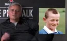Mourinho: Rooney là đứa trẻ rất ngoan còn Ibra thì vô cùng... xinh đẹp
