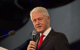 Ngay trước bầu cử, FBI công bố hồ sơ điều tra Bill Clinton đã đóng lại từ 11 năm trước