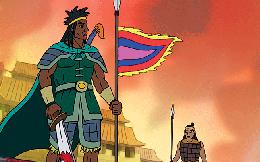 Vị đế vương hiếm có trong sử Việt, thống lĩnh 40 vạn quân quét sạch giặc phương Bắc