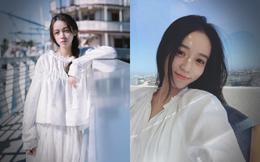 """Cô nàng Trung Quốc xinh đến nỗi được ví như """"thiên thần trong truyện tranh"""""""