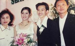Chuyện tình bí mật của Hoài Linh và người vợ đẹp như hoa hậu