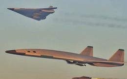 Sự khác biệt của máy bay ném bom chiến lược tầm xa thế hệ mới PAK DA