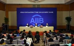 AIIB có làm thay đổi cấu trúc tài chính quốc tế?