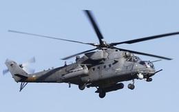 Nga lộ thời điểm giao trực thăng chiến đấu cho Pakistan