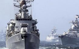 Tình hình Biển Đông: Trung Quốc tức giận với tất cả các nước
