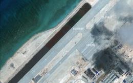 Trung Quốc vung tiền xây đảo nhân tạo vô giá trị ở Biển Đông