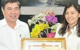 Nhà báo đầu tiên viết về vụ quán Xin Chào' được tặng bằng khen