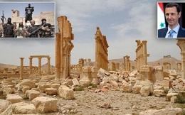 Lộ thỏa thuận ngầm giữa chế độ Assad và IS