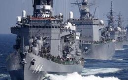 Báo Nhật: Tokyo giúp Hải quân Việt Nam tăng sức