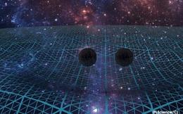 Bắt được tín hiệu của sóng hấp dẫn, kết thúc 100 năm tìm kiếm lời tiên tri của Einstein