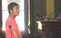 Nhóm trộm tài sản công ty lãnh án 49 năm tù