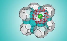 Các nhà khoa học tiếp tục phát hiện dạng thứ 18 của tinh thế nước đá