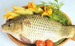 Những sai lầm mọi người đều mắc khi ăn cá