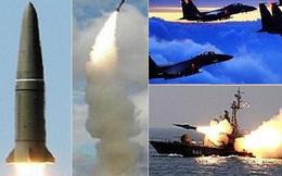 Chiếm xong Baltic, Nga sẽ tiếp tục đánh bại quân đội NATO
