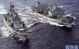 Chiến lược mới của Hải quân Mỹ đối phó Trung Quốc - Kỳ cuối