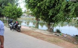 Rủ nhau tắm sông sau chầu nhậu, một phụ nữ tử vong thương tâm
