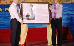 Tư liệu Trung Quốc khẳng định Hoàng Sa, Trường Sa là của Việt Nam