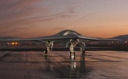 Cuộc đua công nghệ từ X-47B của Mỹ
