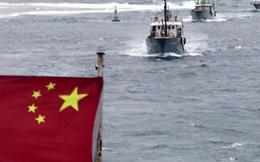 Trung Quốc sẽ siết chặt lệnh cấm đánh cá trên Biển Đông