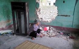 Hải Dương: Hàng loạt hộ dân bị phá nhà, cướp tài sản