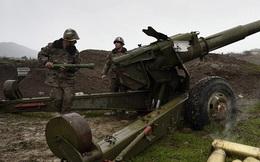 """Azerbaijan ra điều kiện ngừng bắn, gửi thư """"cầu cứu"""" quốc tế"""