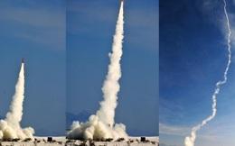"""Hệ thống Patriot Mỹ lại """"xơi tái"""" tên lửa Scud"""