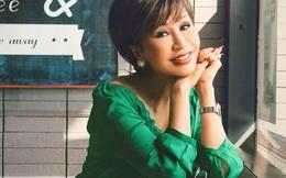 Danh ca Khánh Hà tiết lộ cuộc sống với chồng kém 20 tuổi