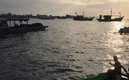 'Hải tặc' tấn công tàu Indonesia, 4 thủy thủ bị bắt cóc 