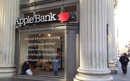 Liệu Apple có lên kế hoạch mở ra một ngân hàng của riêng mình?
