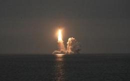 Lộ loại tên lửa chống vệ tinh của tàu ngầm Nga