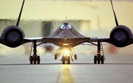 Thêm nguyên nhân khiến máy bay SR-71 nghỉ hưu sớm