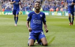 """Ngôi sao của Leicester khiến Real và Barca nhận """"quả đắng"""""""