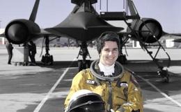 Máy bay trinh sát nhanh nhất SR-71 nghỉ hưu sau màn MiG-31 săn đuổi