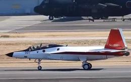 Máy bay tàng hình Nhật Bản lần đầu thử nghiệm