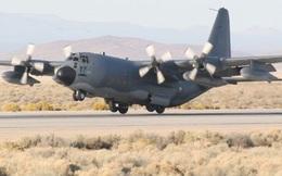 Pháp tính mua siêu vận tải cơ thay thế máy bay A-400M