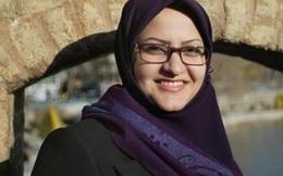 Iran miễn nhiệm nữ đại biểu quốc hội vì bắt tay người khác giới