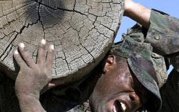 Muốn phá vỡ giới hạn bản thân, hãy học quy tắc 40% của lính đặc nhiệm SEAL
