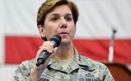 Mỹ sắp có nữ chỉ huy bộ tư lệnh tác chiến đầu tiên