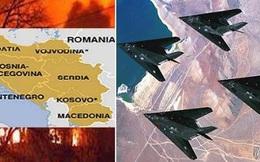 Nam Tư 1999: Nga cướp lại được MiG, không cứu được đồng minh