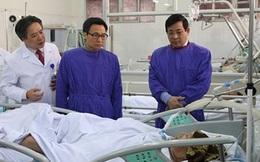 Gần 2.000 ca nhập viện vì đánh nhau trong ba ngày Tết