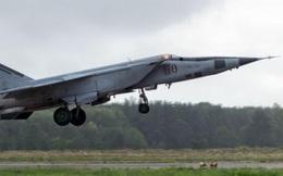 Tiêm kích MiG trong lần khuất phục Israel