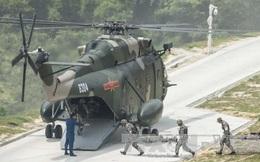 Trung Quốc cải cách Quân khu Bắc Kinh thành Chiến khu trung ương