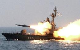 """Nga """"biếu không"""" tàu tên lửa cho Ai Cập"""