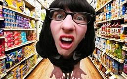 """Lật tẩy chiêu trò """"móc túi"""" của các siêu thị mà bạn không hề hay biết"""
