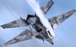 Tiêm kích bí mật MiG-41 là bản tàng hình hóa của MiG-21?