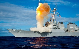 Hải quân Mỹ công bố phiên bản tên lửa SM-6 mới chuyên diệt hạm