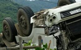 Bốn ngày nghỉ lễ, 111 người chết vì tai nạn giao thông