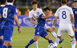 Nóng: Thái Lan cử đội hình hạng hai đá AFF Cup
